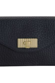 Chloé Sally Envelope Clutch - Lyst