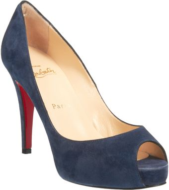 Christian Louboutin Very Prive - Lyst