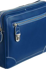 Marc Jacobs Venetia Ipad Case in Blue - Lyst
