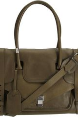 Proenza Schouler Ps1 Medium Travel - Lyst
