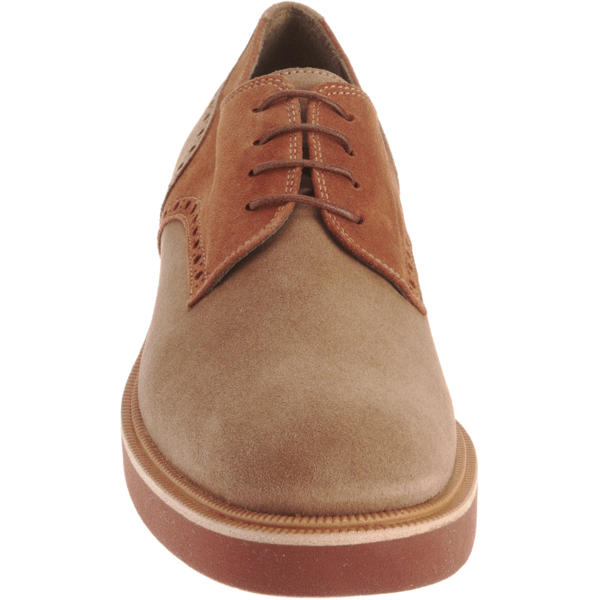 Sartore Saddle Shoe In Brown Lyst