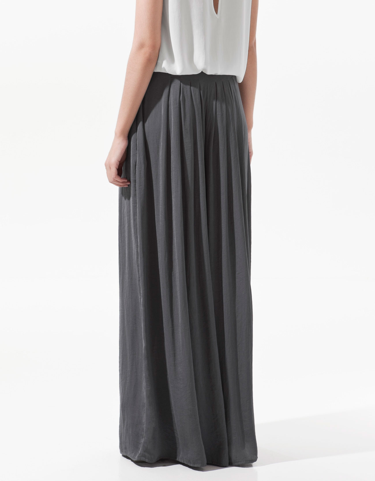 For More Other Style Palazzo Pants,pls click