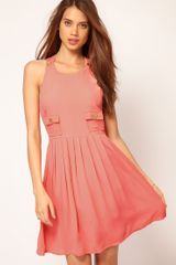 ASOS Collection Asos Pinafore Dress