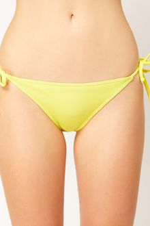 Asos Asos Mix and Match Tie Side Bikini Pant - Lyst