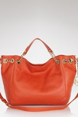 Michael Kors Michael Tote Gather Shoulder Bag - Lyst