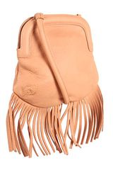 See By Chloé Celyn Large Crossbody in Beige (a) - Lyst