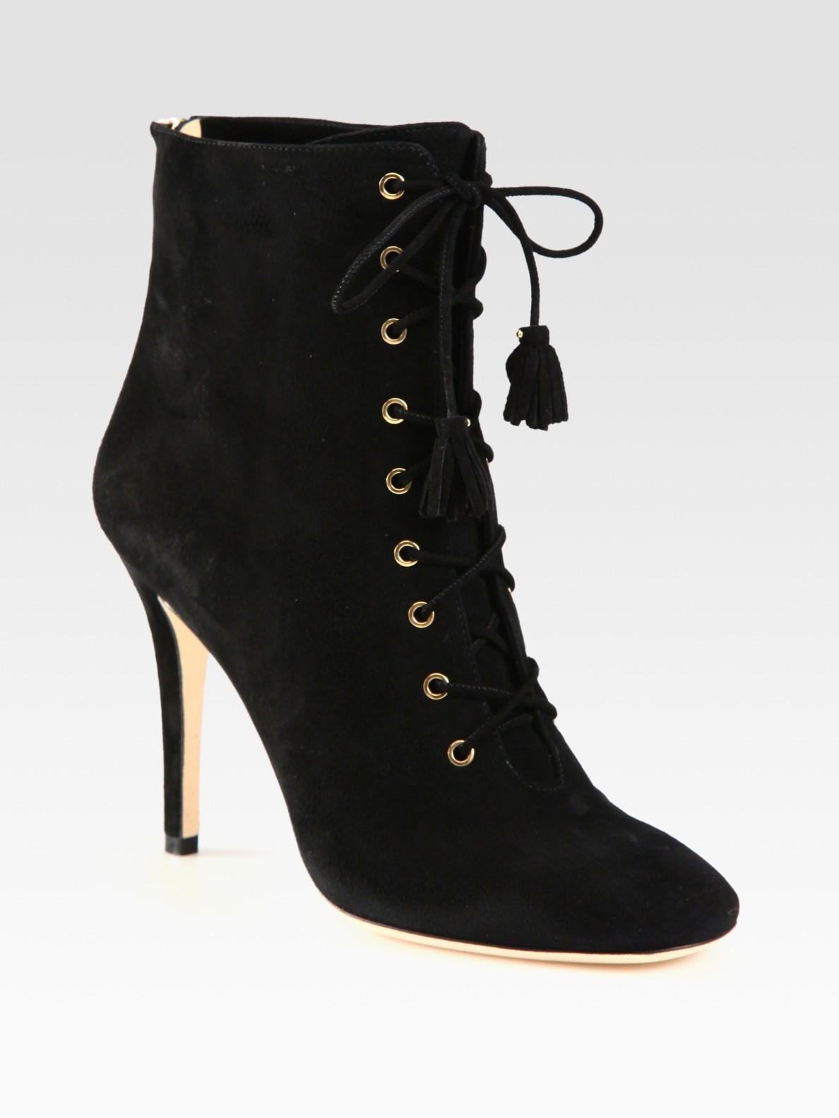 Clearance Buy Jimmy choo Lace Up Boots Cheap Largest Supplier Low Cost Cheap Online Footlocker Pictures Cheap Online Discount High Quality 4yDlTOAs