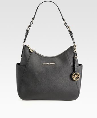 Michael by Michael Kors Jet Set Travel Shoulder Bag - Lyst