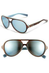 Nike Aviator Sunglasses - Lyst