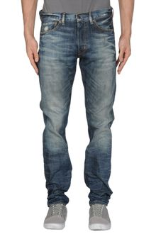 Denim & Supply Ralph Lauren Denim Trousers - Lyst
