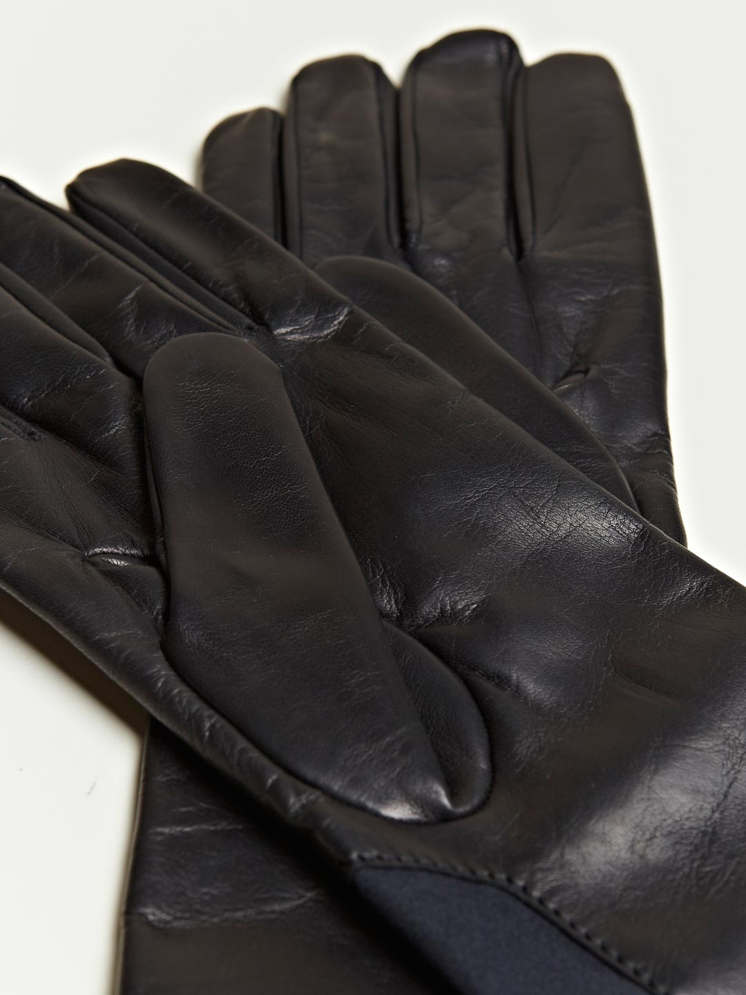 Fingerless leather gloves mens accessories - Gallery Previously Sold At Ln Cc Men S Leather Gloves