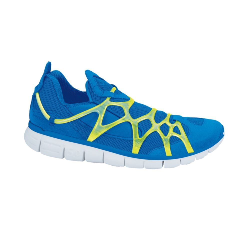 Run Shoes Laceless Women