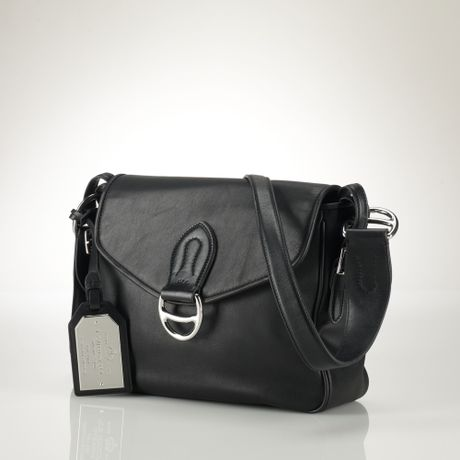 Lauren By Ralph Lauren Handbag Hancock Shoulder Bag 6