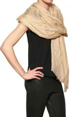 M Missoni Modal and Cashmere Scarf - Lyst