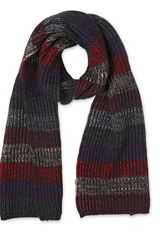 Missoni Ribbed Knit Wool Mohair Scarf in Multicolor for Men (multi) - Lyst