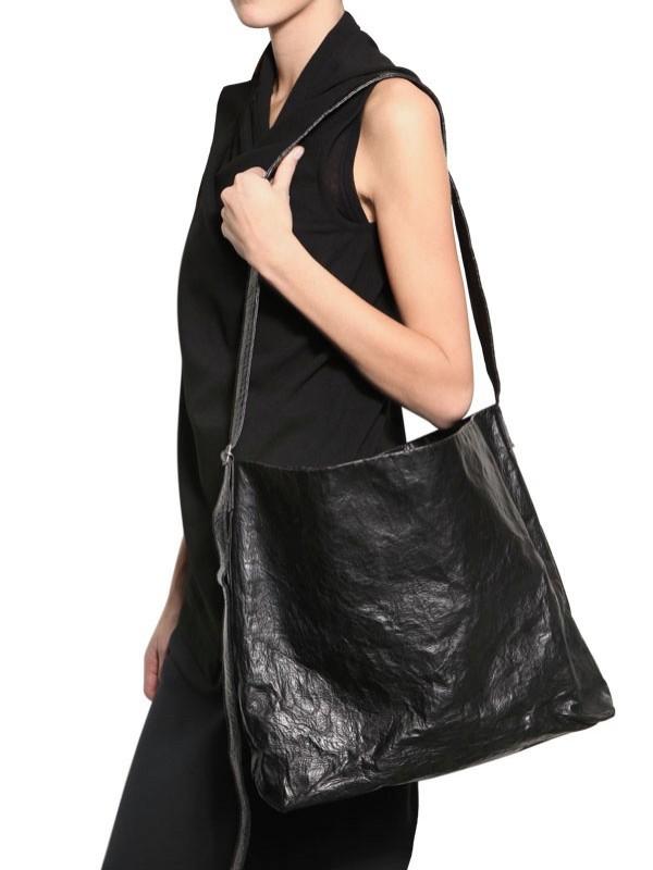 Ann Demeulemeester Wodan shoulder bag Low Shipping Online COQZTJvXax