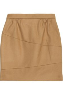 M Missoni Woolblend Mini Skirt - Lyst