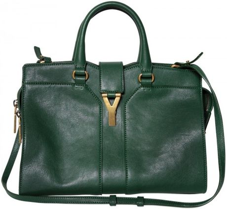 Yves Saint Laurent Mini Chyc Shoulder Bag 59