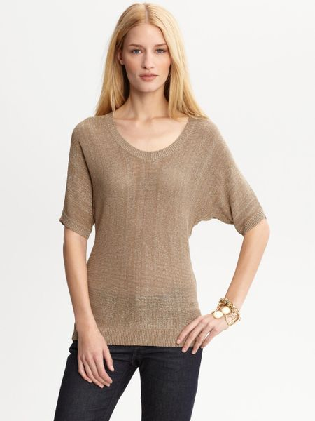 Banana Republic Sweaters for women at up to 90% off retail price! Discover over 25, brands of hugely discounted clothes, handbags, shoes and accessories at thredUP.