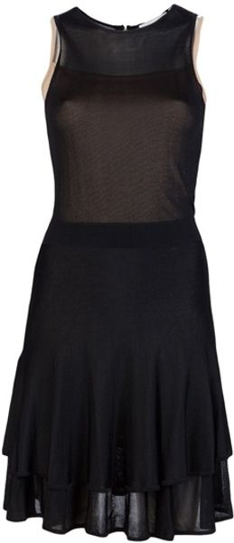 A.l.c. Lena Dress in Black