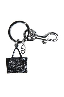 Valentino Key Ring - Lyst