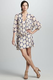 Diane Von Furstenberg New Desma Dress - Lyst