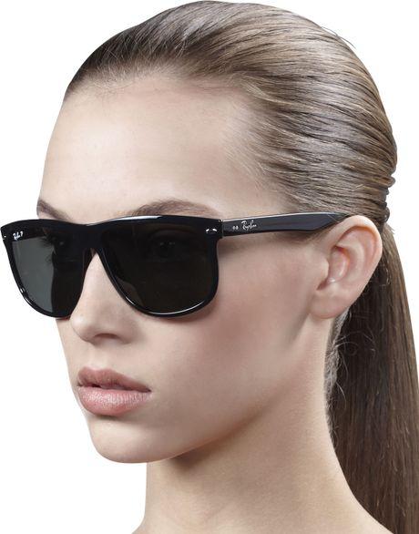 large ray bans  ray ban wayfarer sunglasses large