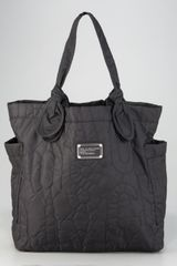 Marc By Marc Jacobs Pretty Nylon Tate Tote Medium - Lyst