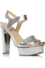 Nine West Fastlife3 Sandals - Lyst