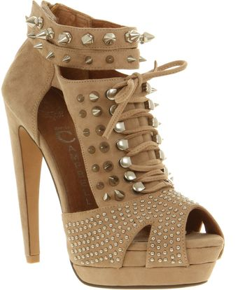 Jeffrey Campbell Tawny Sandals - Lyst