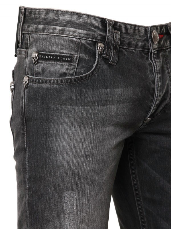 Mens Jeans Philipp Plein For Sale Very Cheap Visit Sale Online AZBsN