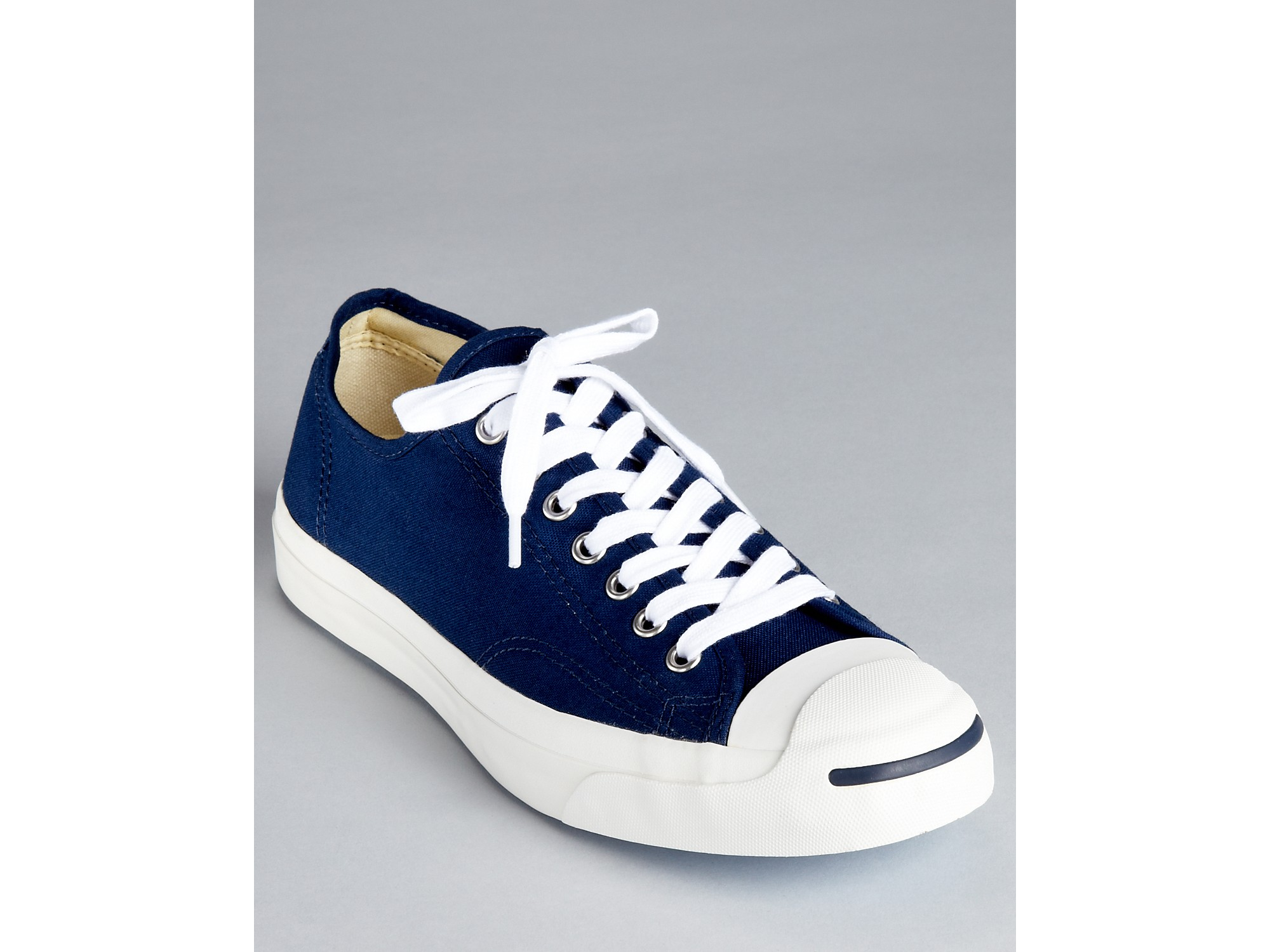 c2bba5cc410c ... promo code for lyst converse jack purcell ltt sneakers in blue for men  86cbd 8472e