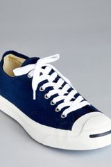 Converse Jack Purcell Ltt Sneakers