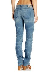 Diesel Straitzee in Blue (denim) - Lyst