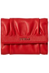 Furla Large Flap Over French Purse - Lyst