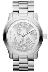 Michael Kors Womens Stainless Steel Bracelet 45mm - Lyst
