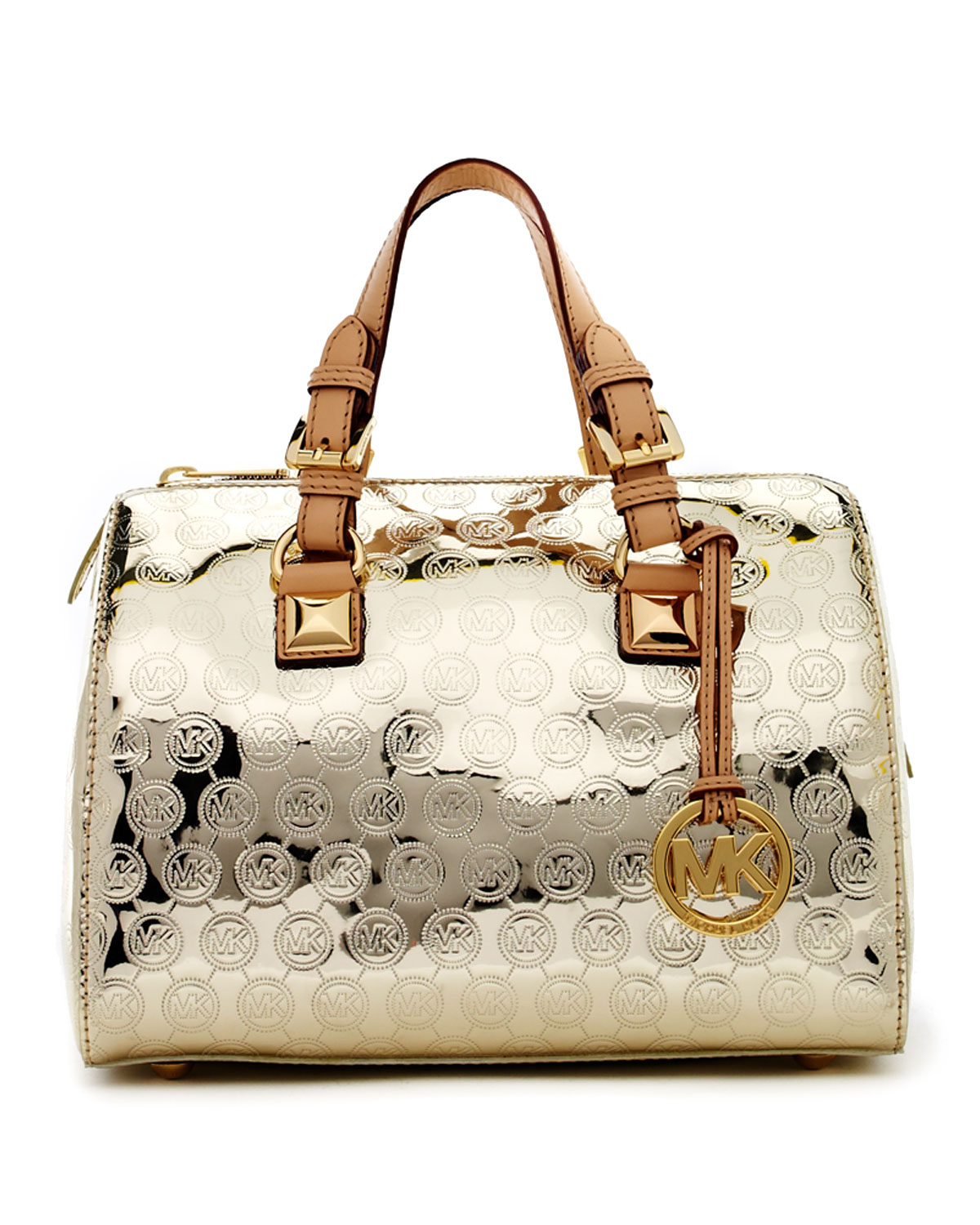 667e1331770567 Gallery. Previously sold at: Neiman Marcus · Women's Michael Kors Grayson