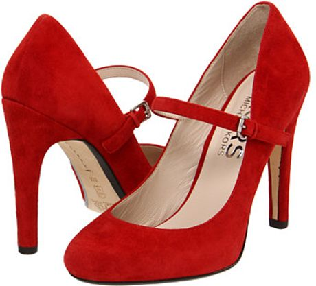 Kors By Michael Kors Galli in Red (c) - Lyst