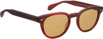 Oliver Peoples Sheldrake 47 - Lyst