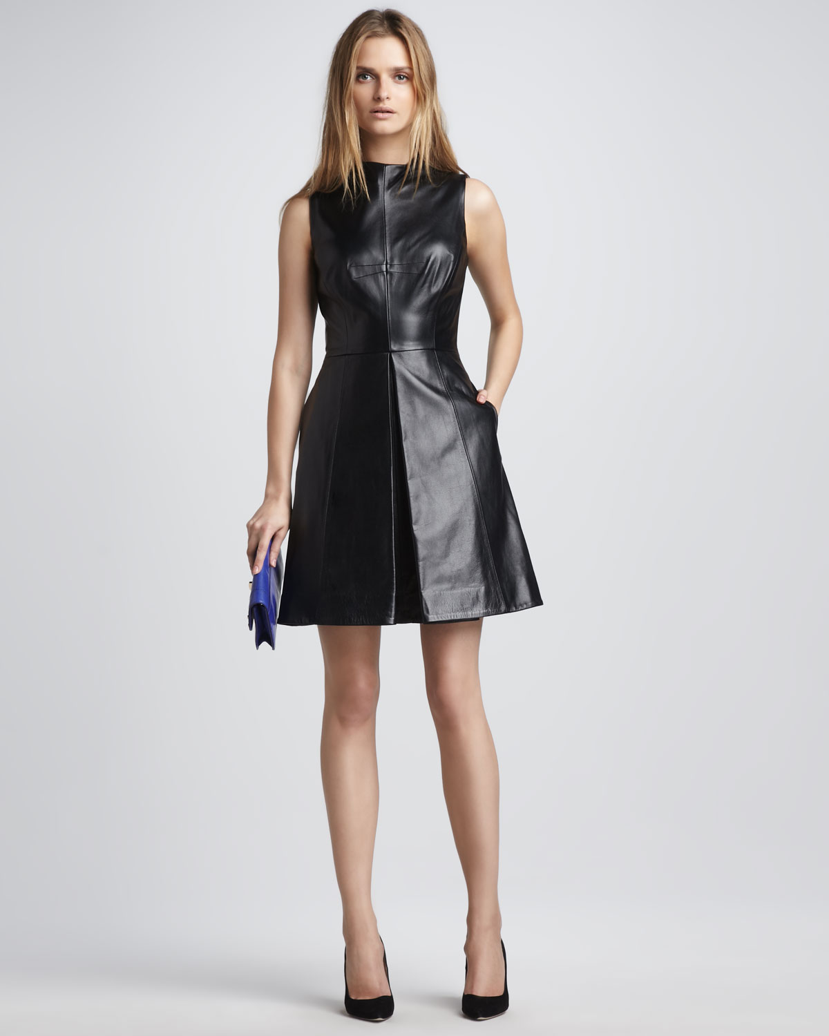 Buy Dress leather picture trends