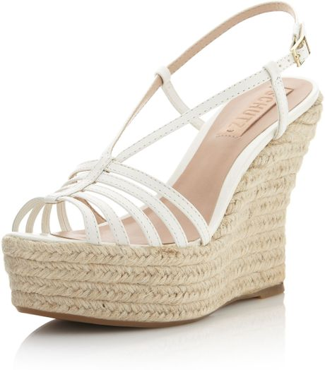 Nine West Off White Shoes