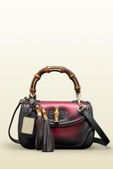 Gucci  Top Handle Bag - Lyst