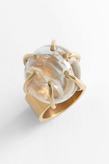 Kelly Wearstler Quartz Ring - Lyst