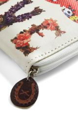 Modcloth Floral Affection Wallet in Floral - Lyst
