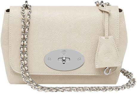 Mulberry Lily Snowball in White - Lyst