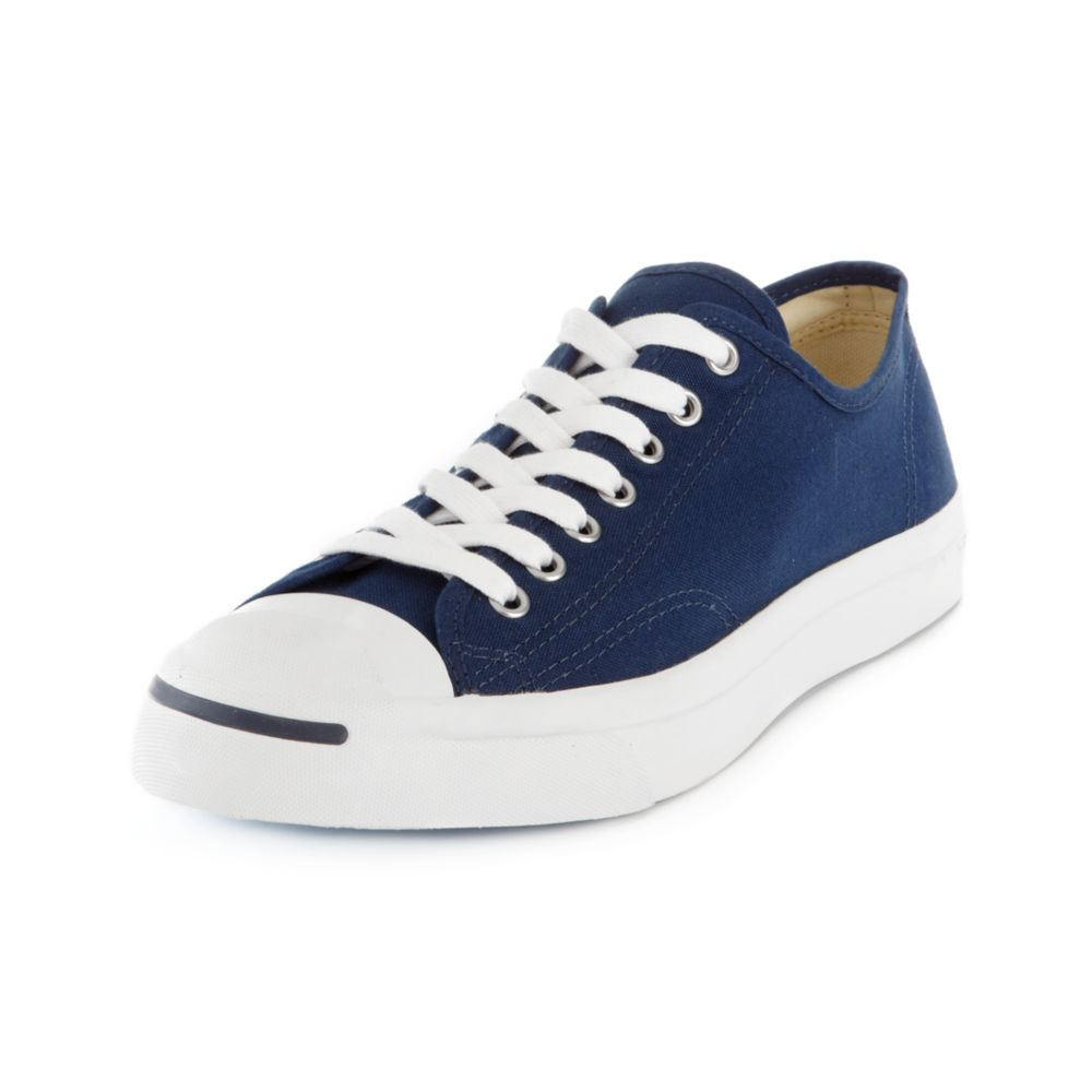 Converse Blue Suede Shoes