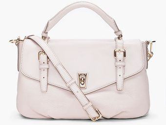 Marc By Marc Jacobs Ecru Intergalocktic Cosmos Bag - Lyst