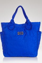 Marc By Marc Jacobs Tote Pretty Nylon Tate - Lyst
