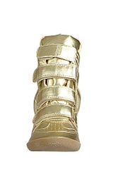 Steve Madden Hilight in Gold - Lyst