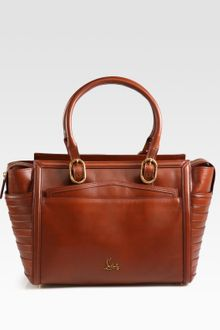 Christian Louboutin Farida Paris Bowler Bag - Lyst